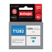 Tusz ACTIVE JET EPSON T1282 cyan (błękitny)