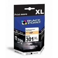 Tusz BLACK POINT HP CH564EE nr 301XL trójkolorowy