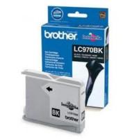 Tusz BROTHER LC 970BK czarny