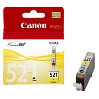 Tusz CANON CLI-551XL Y yellow (żółty)
