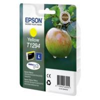Tusz EPSON T129440 yellow (żółty)