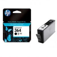 Tusz HP CB316EE nr 364 (6ml) czarny