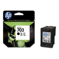 Tusz HP CD887AE nr 703 (4ml) czarny