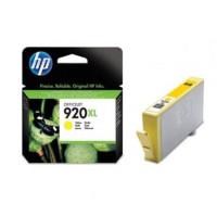 Tusz HP CD974AE nr 920XL (6ml) yellow (żółty)