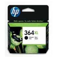 Tusz HP CN684EE nr 364XL (18ml) czarny