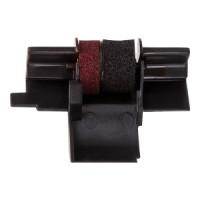 Wałeczek barwiący IR-40T czarno-czerwony