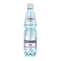 Woda cisowianka 0,5l lekko gazowana 12szt