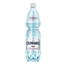 Woda CISOWIANKA lekko gazowana butelka plastikowa 1,5l 6 szt.
