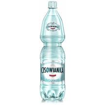Woda CISOWIANKA niegazowana 1,5l 6szt.