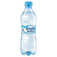 Woda KROPLA BESKIDU niegazowana 0,5l 12szt.
