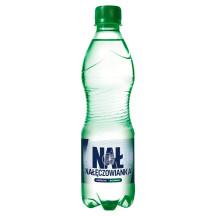 Woda NAŁĘCZOWIANKA gazowana 0,5l 12szt.