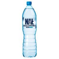 Woda NAŁĘCZOWIANKA niegazowana 1,5l 6szt.