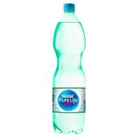 Woda NESTLE Pure Life gazowana 1,5l 6szt.