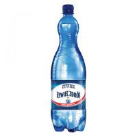 Woda ŻYWIEC ZDRÓJ 1,5l mocno gazowana 6szt.