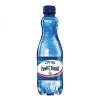 Woda ŻYWIEC ZDRÓJ gazowana 0,5l 12szt.