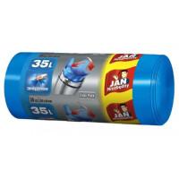 Worki na śmieci JAN NIEZBĘDNY HD Easy Pack 35l 30szt.