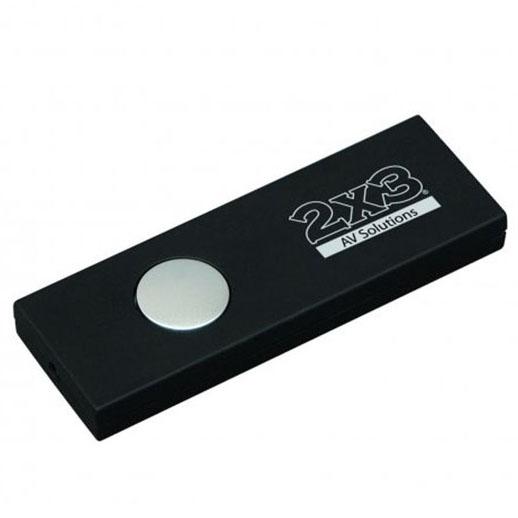 Wskaźnik laserowy 2x3 WL1