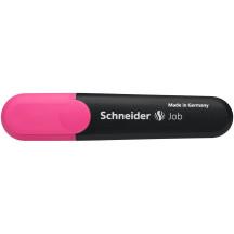 Zakreślacz Schneider JOB 1-5mm różowy