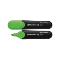 Zakreślacz Schneider JOB 1-5mm zielony