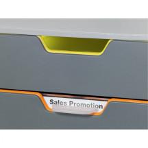 Zestaw szuflad DURABLE VARICOLOR 5 szuflad