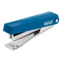 Zszywacz EAGLE 1001 BDS 8 kartek niebieski 110-1144