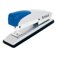 Zszywacz EAGLE 205 12 kartek niebieski 110-1168