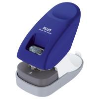 Zszywacz PLUS SL 112A-EU bezzszywkowy niebieski 205552