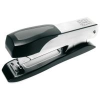 Zszywacz SAX 140 do 45 kartek srebrny