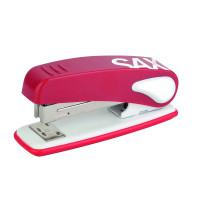Zszywacz SAX 239 25 kartek czerwony