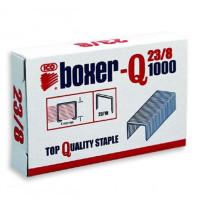 Zszywki SAX Ico Boxer 23/8 1000szt.